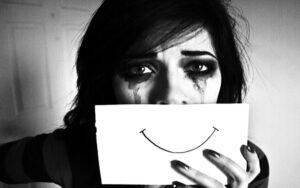 psicología depresión