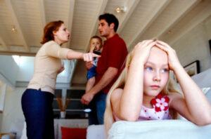 psicología familia