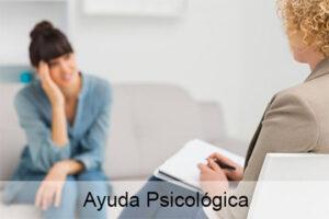 Psicólogo en Benidorm
